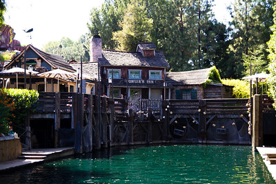 Fowler's Harbor