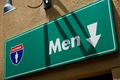 California Men Sign