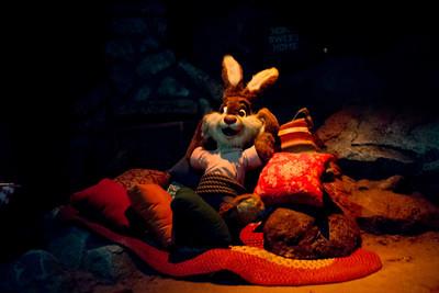 Brer Rabbit Victorius