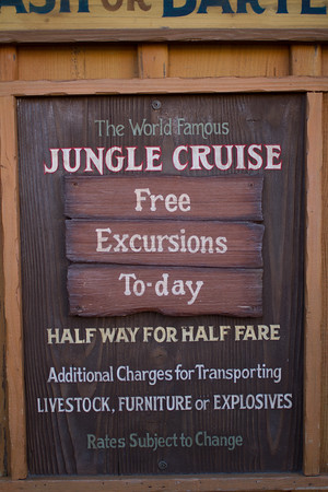 Free Excursions...
