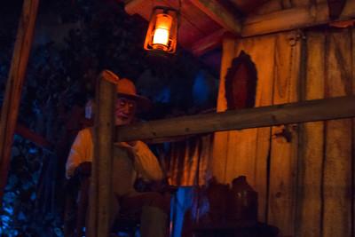 Uncle Jon's Cabin