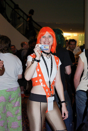 LeeLoo Dallas... Multipass