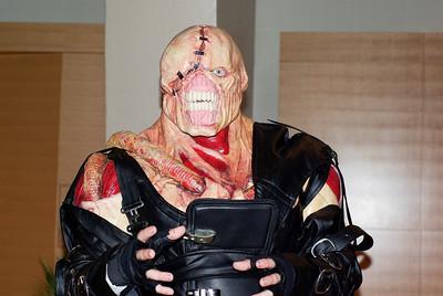 Resident Evil?