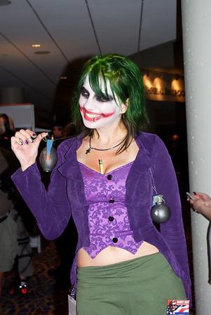 girl Joker