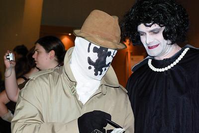 Rorschach & Frankenfurter