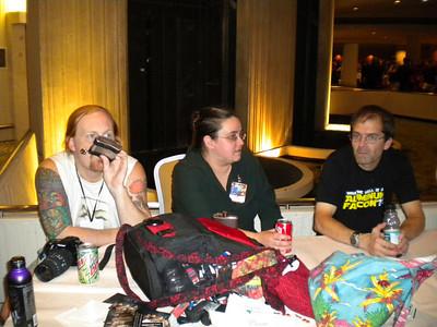 Steve, Nikki, & Rick
