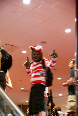 Were Waldo