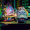It's a Small World : Magic Kingdom