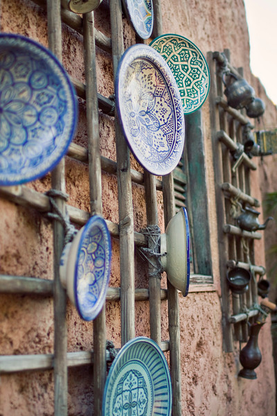Morocco: Epcot