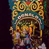 Gran Fiesta: Mexico Pavilion : Epcot