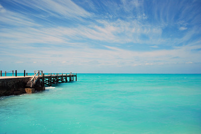 Eleuthera, Bahamas... Simply beautiful