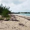 Our first beach escursion