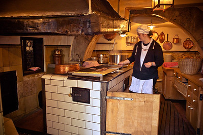 The Historic Sausage Kitchen of Regensburg