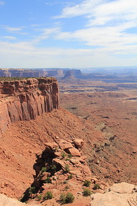 20180715-044 - Canyonlands NP - Grand View Point Overlook