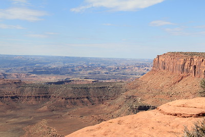 20180715-041 - Canyonlands NP - Grand View Point Overlook