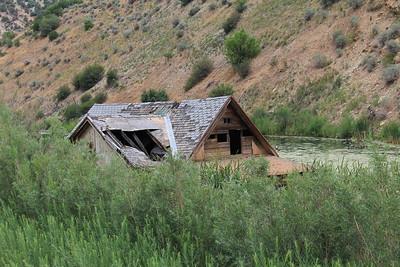 20180714-006 - Utah - Thistle Ghost Town