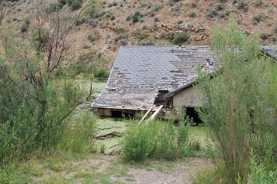20180714-002 - Utah - Thistle Ghost Town