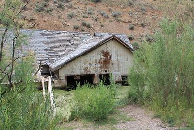 20180714-003 - Utah - Thistle Ghost Town