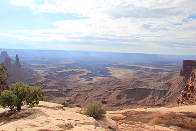 20180715-013 - Canyonlands NP - View from Mesa Arch