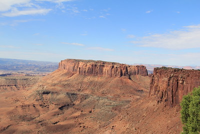 20180715-036 - Canyonlands NP - Grand View Point Overlook