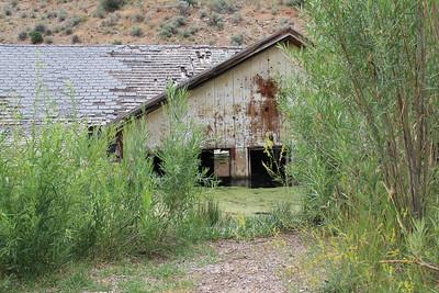 20180714-004 - Utah - Thistle Ghost Town
