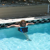 Pier House pool.