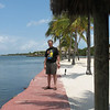 At Marriott Key Largo
