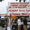 Kebabs & Fritters. Boca Raton.