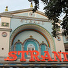 Strand movie theater, Key West.