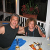 Dinner, Key West.