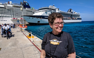 Florida Vacation / Jazz Cruise 2018