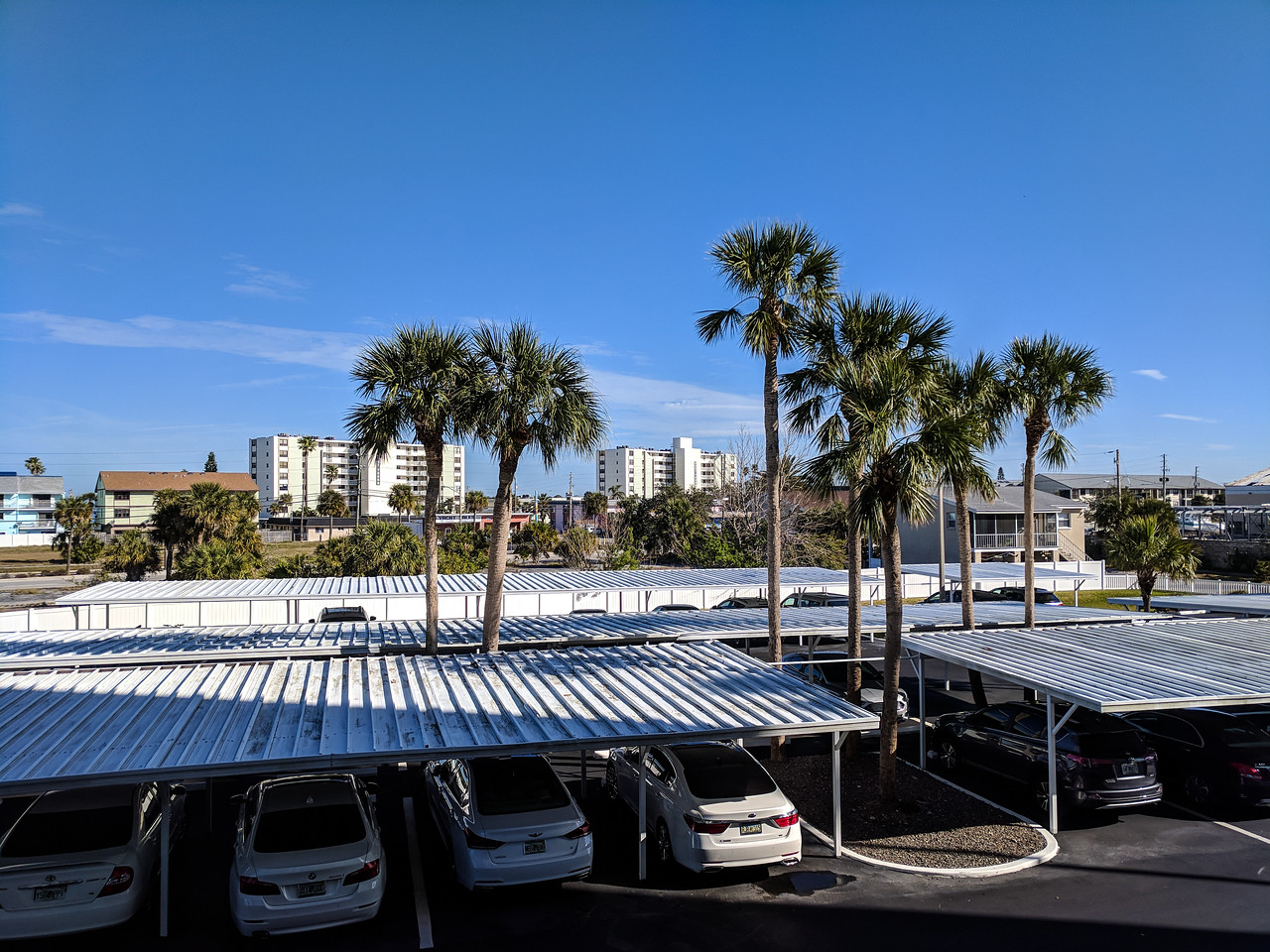 Florida Vacation - Tampa / Ft. Lauderdale 2-1-2018