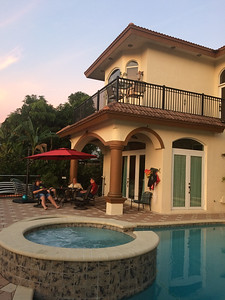 Lake Clarke House