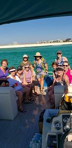2020 Florida Ladies Trip