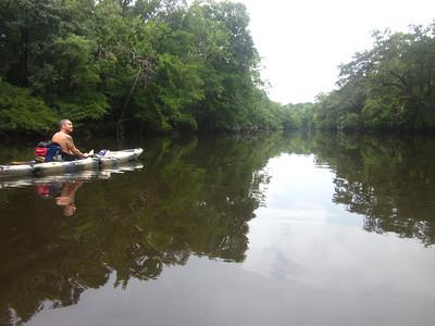 Holmes Creek