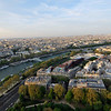 A view of the Seine