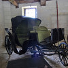Little known fact: The Thompson clan had one of these same carriages at their home in Kentucky!