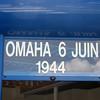 Omaha Beach Memorial Museum.