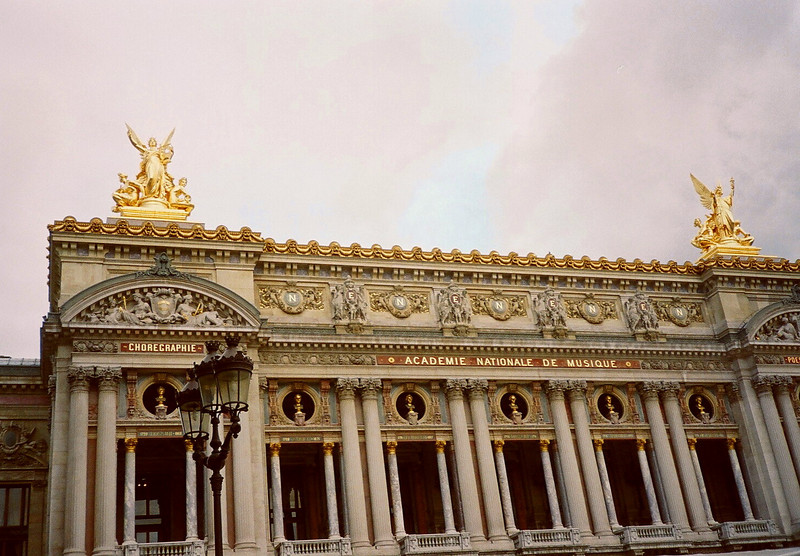Paris Music Academy.
