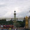 Golden Gates.