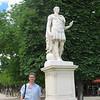 Tuileries Gardens.