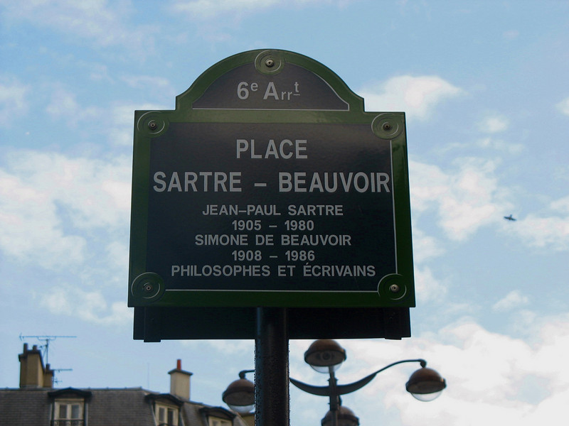 Saint-Germain & the dream places of Susan's youth.