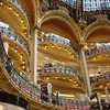 Galeries Lafayette, Paris' monument to consumerism.