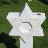 Star of David, Colleville-sur-Mer