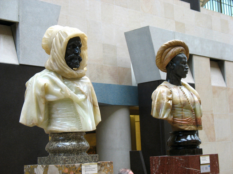 Musee d'Orsay.