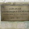 Caen Memorial Peace Museum.
