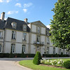 The Chateau was an 18th century noble's manor house.<br /> During the war the chateau was occupied first by the Germans and later by the Allies.