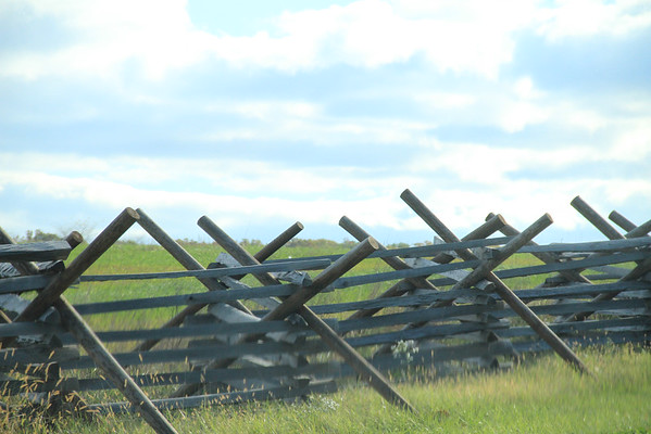 Gettysburg Pennsylvania Vacation