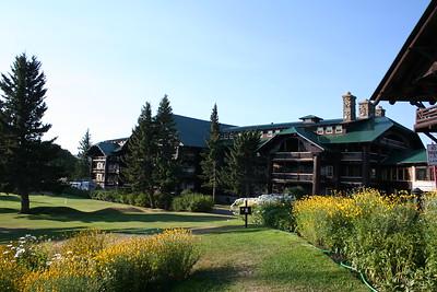 20110827 - 004 - GNP - Glacier Park Lodge