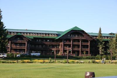 20110827 - 011 - GNP - Glacier Park Lodge